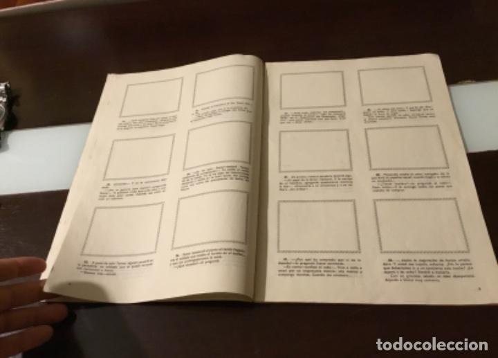 Coleccionismo Álbumes: Antiguo álbum de Cromos la panadera y el emperador vacío - Foto 4 - 178163860