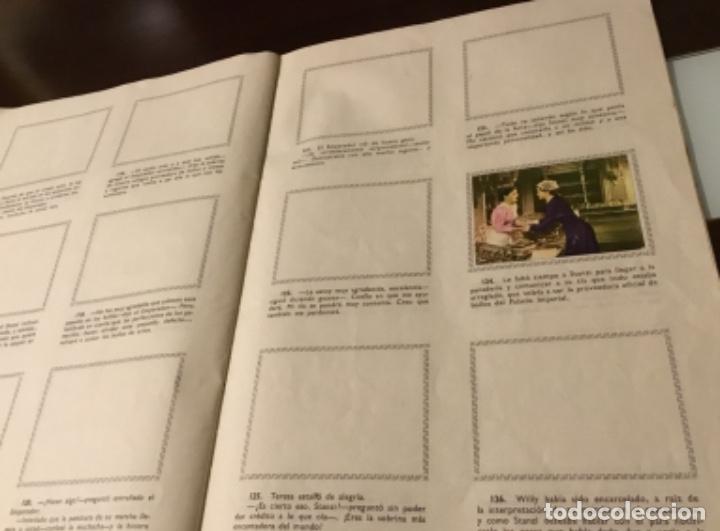 Coleccionismo Álbumes: Antiguo álbum de Cromos la panadera y el emperador vacío - Foto 6 - 178163860