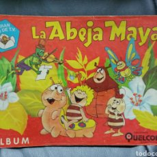 Coleccionismo Álbumes: ALBUM DE CROMOS. Lote 178198590