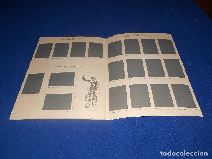 Coleccionismo Álbumes: FILATELIA JUVENIL ÁLBUM A NO COMPLETO VACIO PLANCHA FILACROM 1973. MUY BUEN ESTADO Y RARO. - Foto 4 - 178570827