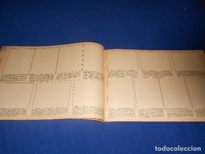 Coleccionismo Álbumes: Album LA NATURALEZA Y EL HOMBRE. Editorial MAGA año 1967. Vacío. perfecto ALMACEN - Foto 4 - 178577232