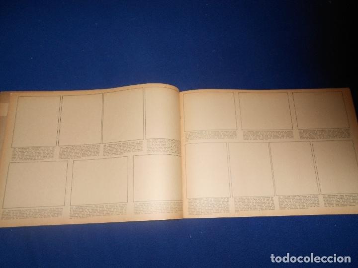 Coleccionismo Álbumes: Album LA NATURALEZA Y EL HOMBRE. Editorial MAGA año 1967. Vacío. perfecto ALMACEN - Foto 5 - 178577232