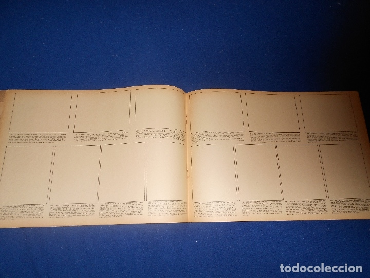 Coleccionismo Álbumes: Album LA NATURALEZA Y EL HOMBRE. Editorial MAGA año 1967. Vacío. perfecto ALMACEN - Foto 6 - 178577232