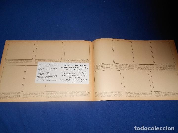 Coleccionismo Álbumes: Album LA NATURALEZA Y EL HOMBRE. Editorial MAGA año 1967. Vacío. perfecto ALMACEN - Foto 7 - 178577232