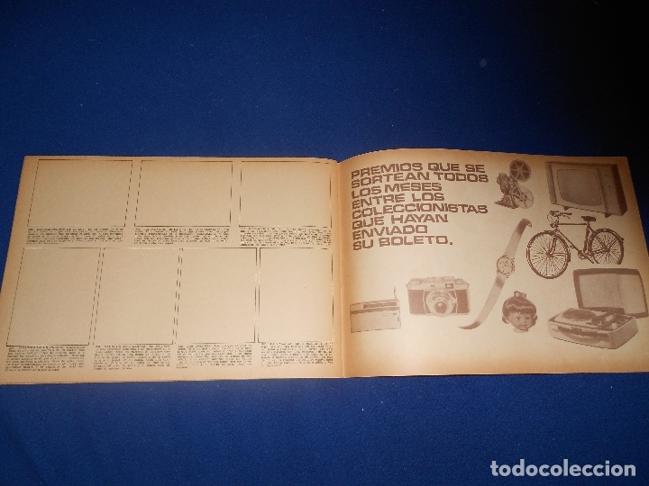 Coleccionismo Álbumes: Album LA NATURALEZA Y EL HOMBRE. Editorial MAGA año 1967. Vacío. perfecto ALMACEN - Foto 8 - 178577232