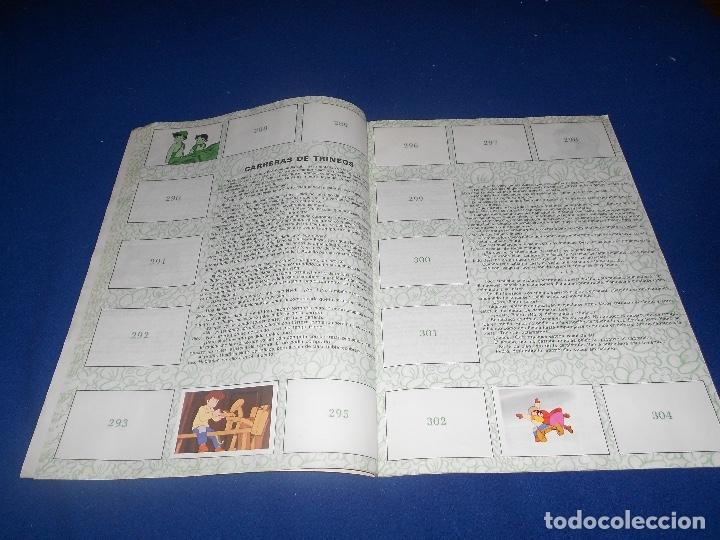 Coleccionismo Álbumes: ÁLBUM EL RETORNO DE HEIDI (DISGRA-FHER) 1975 COMPLETO - Foto 7 - 178590317