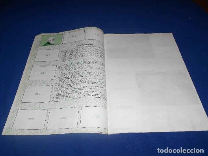 Coleccionismo Álbumes: ÁLBUM EL RETORNO DE HEIDI (DISGRA-FHER) 1975 COMPLETO - Foto 9 - 178590317