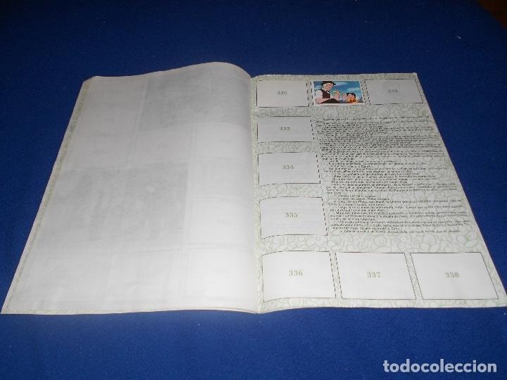 Coleccionismo Álbumes: ÁLBUM EL RETORNO DE HEIDI (DISGRA-FHER) 1975 COMPLETO - Foto 11 - 178590317