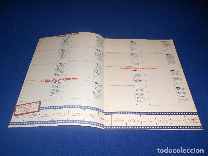 Coleccionismo Álbumes: FASCICULO 3 DEL ALBUM ERASE UNA VEZ EL HOMBRE DE PANRICO. VACIO Y EN BUEN ESTADO - Foto 2 - 178592227