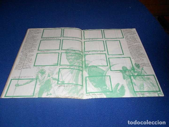Coleccionismo Álbumes: ALBUM CROMOS Orzowei - Productos BIMBO 1978 MUY BUEN ESTADO - Foto 3 - 178592907