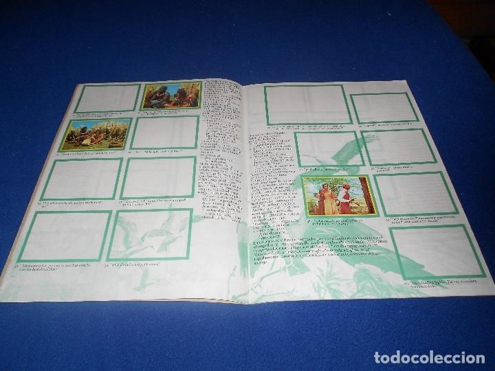 Coleccionismo Álbumes: ALBUM CROMOS Orzowei - Productos BIMBO 1978 MUY BUEN ESTADO - Foto 4 - 178592907