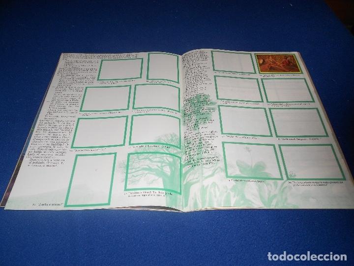 Coleccionismo Álbumes: ALBUM CROMOS Orzowei - Productos BIMBO 1978 MUY BUEN ESTADO - Foto 7 - 178592907