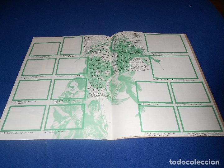 Coleccionismo Álbumes: ALBUM CROMOS Orzowei - Productos BIMBO 1978 MUY BUEN ESTADO - Foto 9 - 178592907