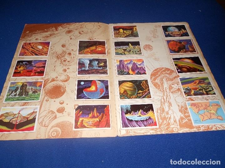 Coleccionismo Álbumes: ALBUM DE CROMOS HACE MILLONES DE AÑOS NO COMPLETO 1971 - Foto 3 - 178593867