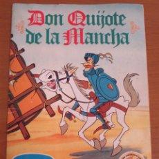 Coleccionismo Álbumes: DON QUIJOTE DE LA MANCHA. PRECIOSO ÁLBUM DE CROMOS. DANONE. 1979. Lote 179393448