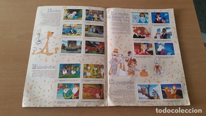 Coleccionismo Álbumes: Álbum SUPER FESTIVAL DEL DIBUJO ANIMADO + SUPERHEROES Faltan 7 cromos - Foto 16 - 181491738