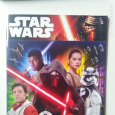 Coleccionismo Álbumes: STAR WARS. Lote 182096867