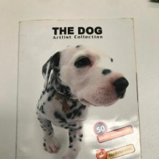 Coleccionismo Álbumes: THE DOG. Lote 184049081