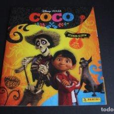 Coleccionismo Álbumes: ABRACAALBUM. 'COCO' (ÁLBUM NUEVO VACÍO). Lote 189226787