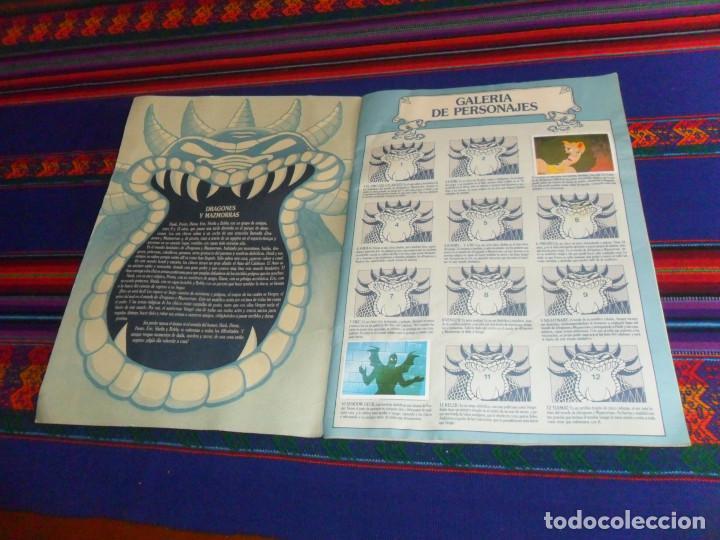 el libro de los dragones-sticker 159 Panini-Dragons