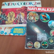 Collectionnisme Albums: LOTE 3 ALBUMS CROMOS. Lote 192881976