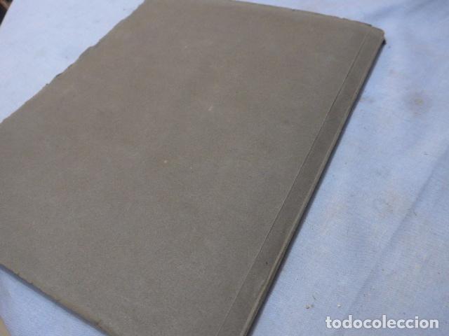 Coleccionismo Álbumes: * Antiguo album de cromos catalunya, de 1933, original, faltan varios cromos. ZX - Foto 27 - 194239298
