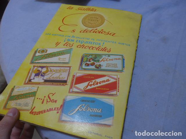 Coleccionismo Álbumes: * Antiguo album de cromos historia del transporte terrestre, original. Faltan varios cromos. ZX - Foto 14 - 194239477