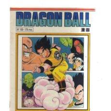 Coleccionismo Álbumes: DRAGON BALL N,103 PLANETA. Lote 194295971