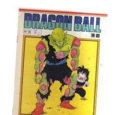 Coleccionismo Álbumes: DRAGON BALL N,105 PLANETA. Lote 194296061