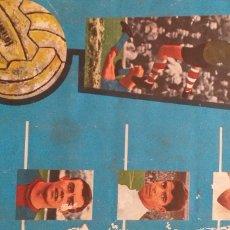 Coleccionismo Álbumes: ALBUM DISGRA 66. Lote 194306233