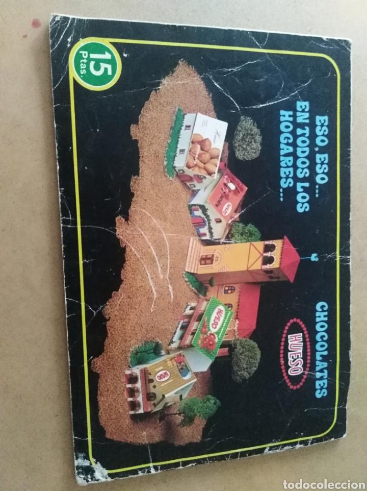 Coleccionismo Álbumes: Album cromos chocolates Hueso Europa cromo colección - Foto 14 - 194340237