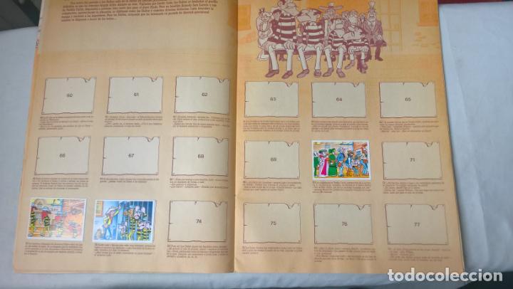 Coleccionismo Álbumes: ALBUM CROMOS - LUCKY LUKE. ED. ESTE - Foto 3 - 194356983