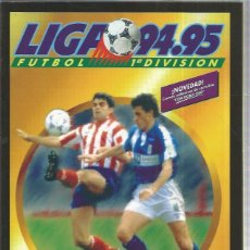 Coleccionismo Álbumes: ALBUM LIGA 94 . Lote 194753908