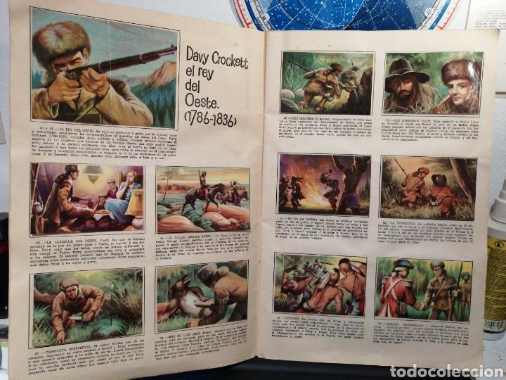 Coleccionismo Álbumes: Albums de cromos Lejano Oeste y Lejano Oeste 2. Leer descripcion. - Foto 2 - 194890725