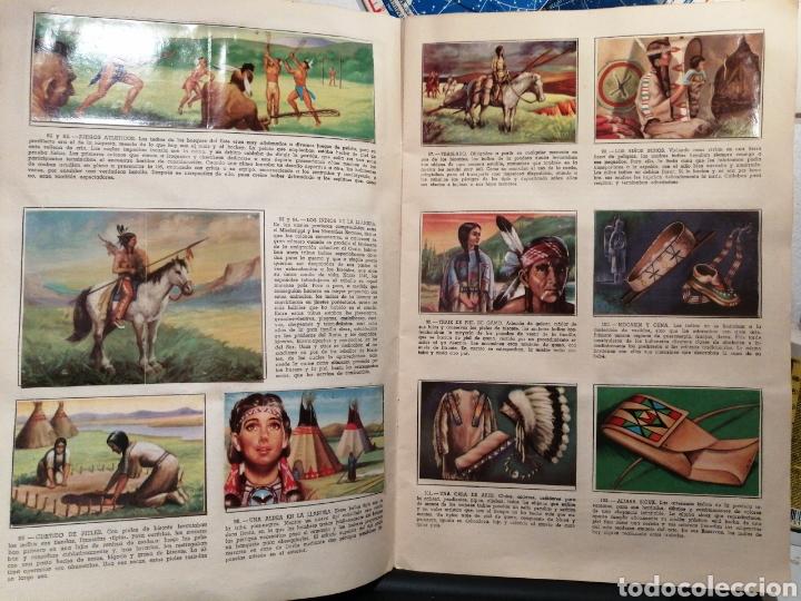 Coleccionismo Álbumes: Albums de cromos Lejano Oeste y Lejano Oeste 2. Leer descripcion. - Foto 3 - 194890725