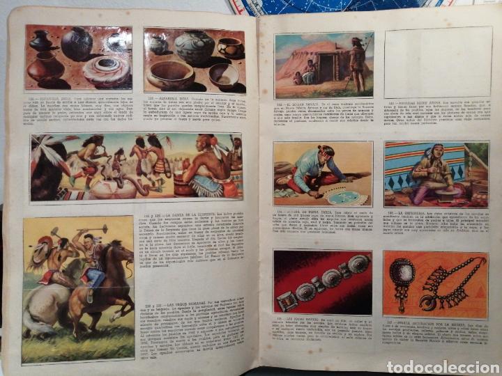 Coleccionismo Álbumes: Albums de cromos Lejano Oeste y Lejano Oeste 2. Leer descripcion. - Foto 4 - 194890725