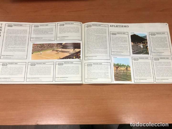 Coleccionismo Álbumes: ALBUM CONTAMO CONTIGO 1968 INCOMPLETO 134 CROMO PEGADOS - Foto 21 - 194899716