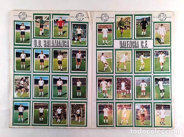 Coleccionismo Álbumes: Campeonato de liga 1975-76 - Álbum de cromos de fútbol - Faltan fichajes de última hora - Foto 12 - 195384837