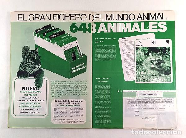 Coleccionismo Álbumes: Campeonato de liga 1975-76 - Álbum de cromos de fútbol - Faltan fichajes de última hora - Foto 18 - 195384837