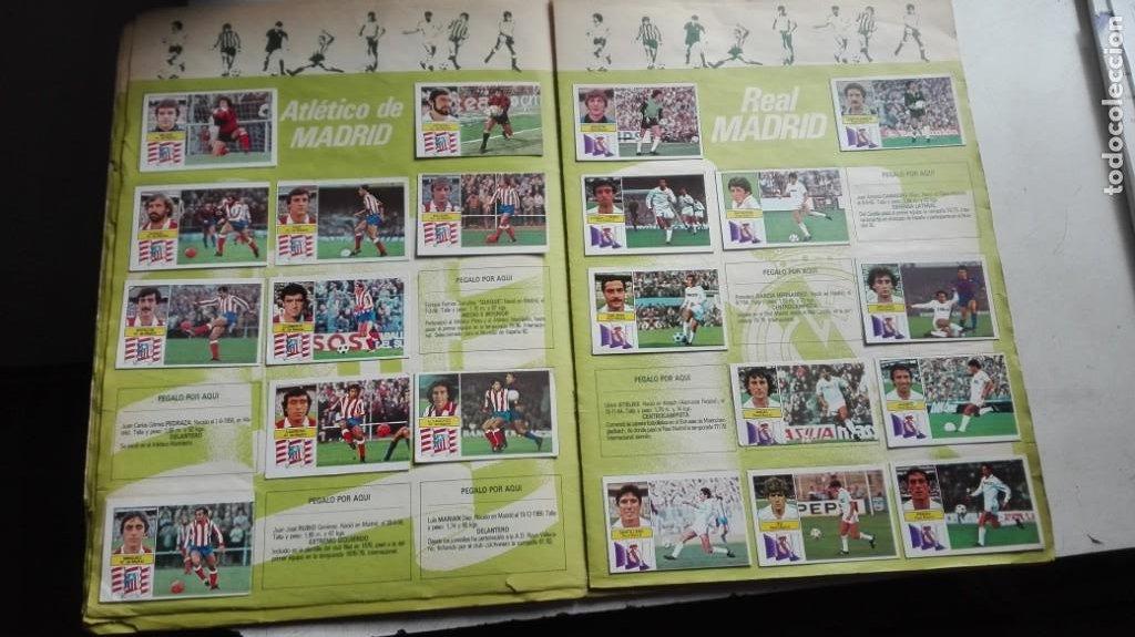 Coleccionismo Álbumes: Este 82 83 1982 1983 con 150 Cromos - Foto 3 - 195389282