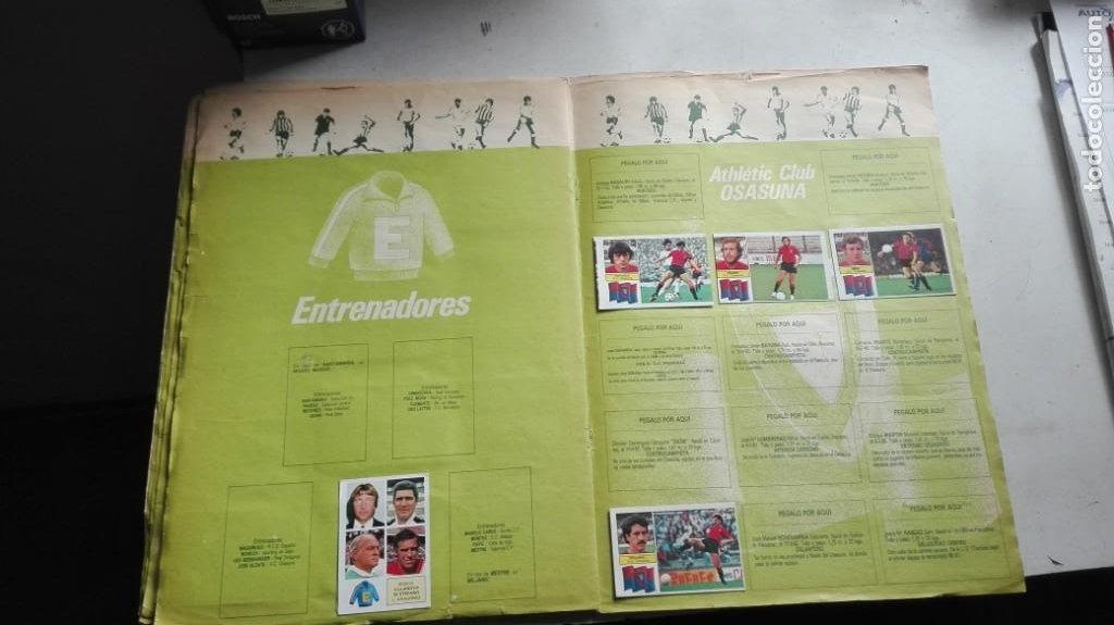 Coleccionismo Álbumes: Este 82 83 1982 1983 con 150 Cromos - Foto 6 - 195389282