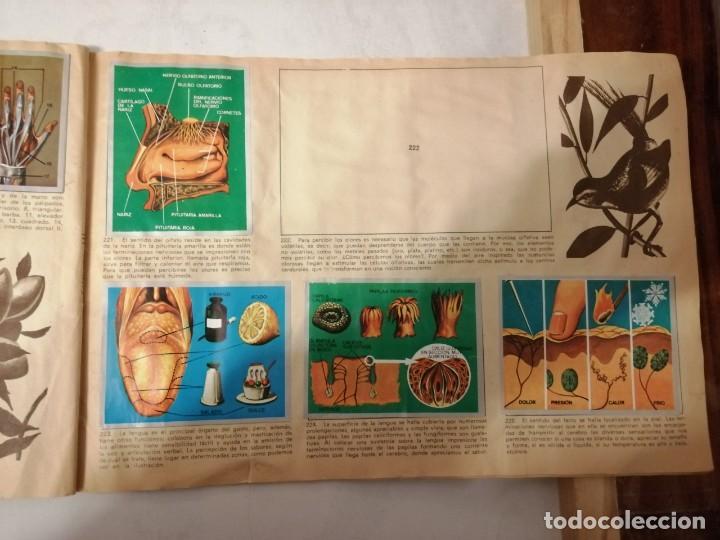Coleccionismo Álbumes: ÁLBUM EL UNIVERSO Y LA TIERRA. - Foto 38 - 197168636