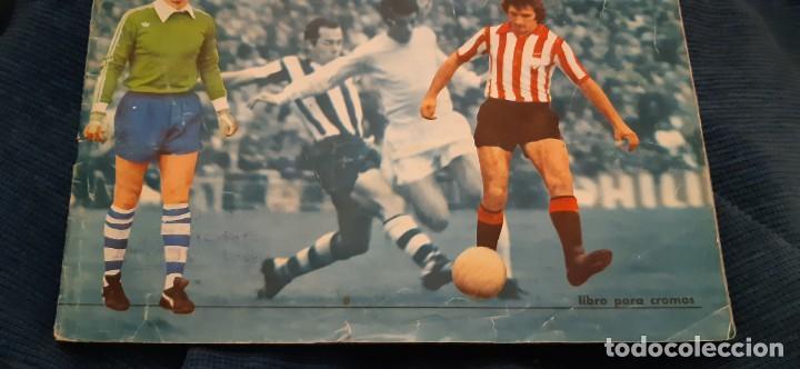 Coleccionismo Álbumes: 1977 78 77 78 DISGRA FHER ALBUM VACÍO NO PLANCHA BUEN ESTADO - Foto 7 - 201265240