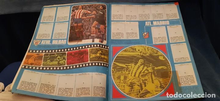 Coleccionismo Álbumes: 1977 78 77 78 DISGRA FHER ALBUM VACÍO NO PLANCHA BUEN ESTADO - Foto 8 - 201265240
