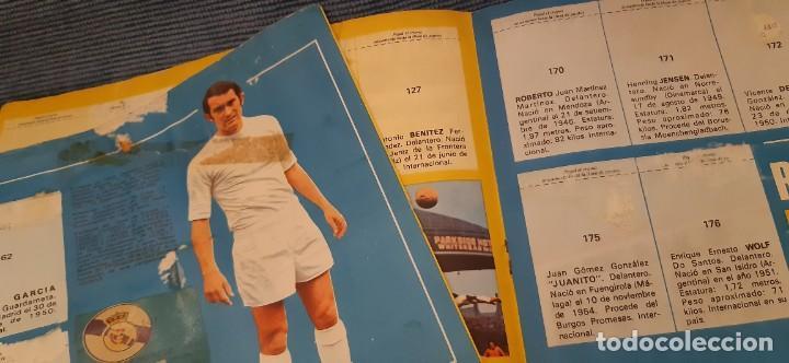 Coleccionismo Álbumes: 1977 78 77 78 DISGRA FHER ALBUM VACÍO NO PLANCHA BUEN ESTADO - Foto 10 - 201265240