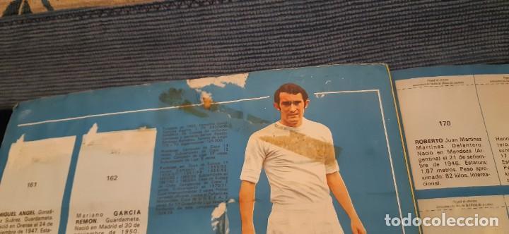Coleccionismo Álbumes: 1977 78 77 78 DISGRA FHER ALBUM VACÍO NO PLANCHA BUEN ESTADO - Foto 12 - 201265240