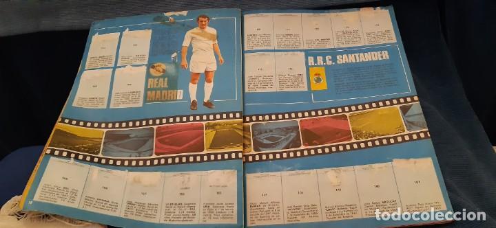 Coleccionismo Álbumes: 1977 78 77 78 DISGRA FHER ALBUM VACÍO NO PLANCHA BUEN ESTADO - Foto 13 - 201265240