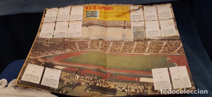 Coleccionismo Álbumes: 1977 78 77 78 DISGRA FHER ALBUM VACÍO NO PLANCHA BUEN ESTADO - Foto 16 - 201265240