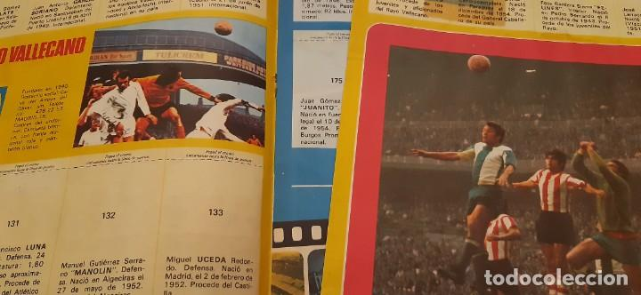 Coleccionismo Álbumes: 1977 78 77 78 DISGRA FHER ALBUM VACÍO NO PLANCHA BUEN ESTADO - Foto 17 - 201265240