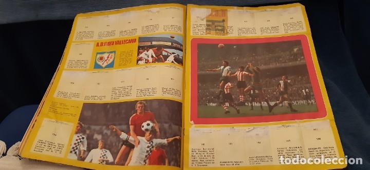Coleccionismo Álbumes: 1977 78 77 78 DISGRA FHER ALBUM VACÍO NO PLANCHA BUEN ESTADO - Foto 20 - 201265240